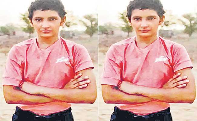Wrestler Ritika Phogat dies by suicide in Rajastan - Sakshi