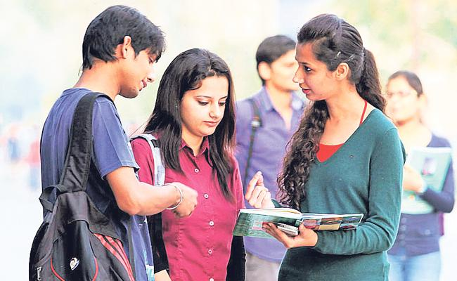 AICTE Guidelines For Engineering Colleges, Tightens Norms - Sakshi