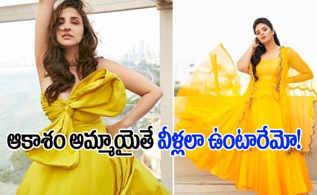 Social Hulchul: Celebrities Shares Cute Pics - Sakshi