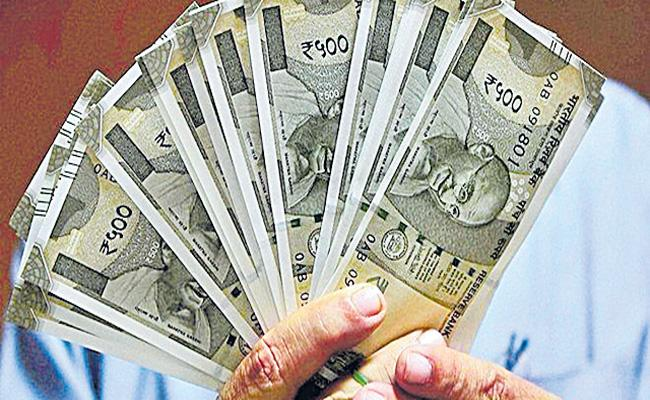 February 2021 GST collections stand at Rs 1.13 lakh crores - Sakshi