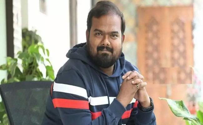 Unknown Cheats Rs. 66 Thousand Bheeshma Director Venky Kudumula - Sakshi