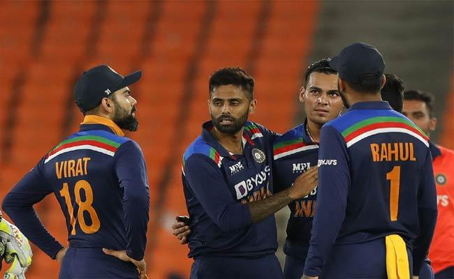 Yuvraj Praise Surya Kumar Yadav He WillI In My World Cup Squad Sure - Sakshi