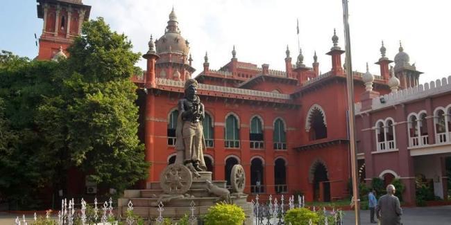 Tamil Nadu High Court Abolition Of Death Sentence In Molestation Case - Sakshi