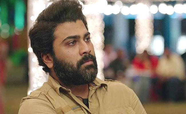 Sarvanandh Bad Luck Continues Gets Another Disaster In His Career - Sakshi
