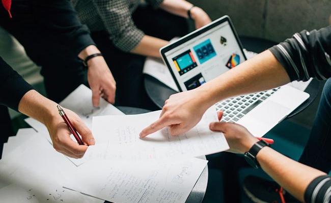 Career Counselling On MBA - Sakshi