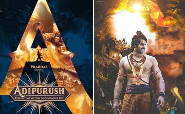 Huge Budget For Special Scene In Prabhas Adipurush Movie - Sakshi