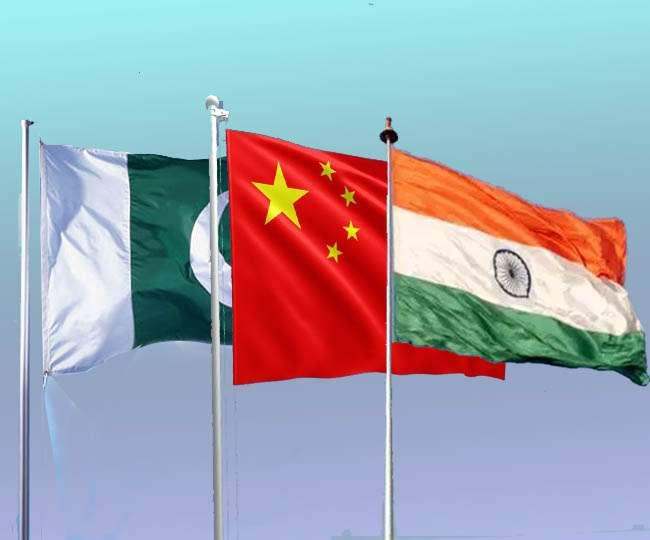 India Pakistan China To Participate In Sco Joint Anti Terrorism Exercise This Year - Sakshi