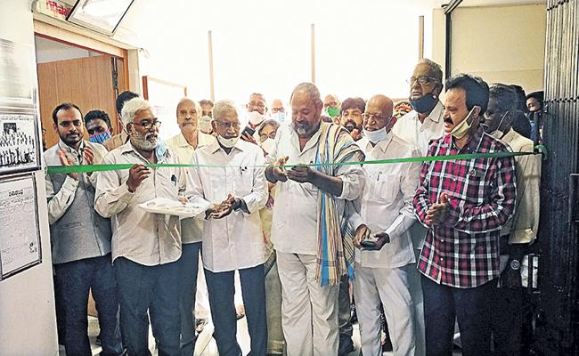R Narayana Murthy Comments On Visakha Steel Plant Privatization - Sakshi