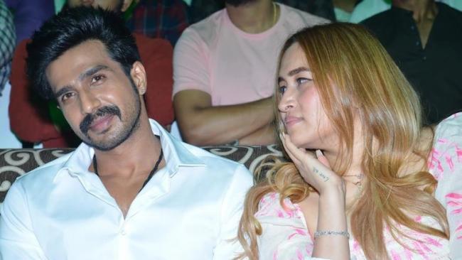 Vishnu Vishal And Jwala Gutta to Tie The Knot Soon Confirms Actor - Sakshi