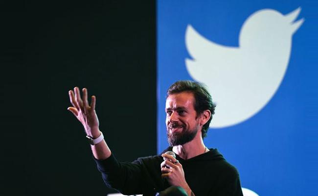 Twitter CEO Jack Dorsey First Tweet Sold for 2 9 Million Dollars - Sakshi