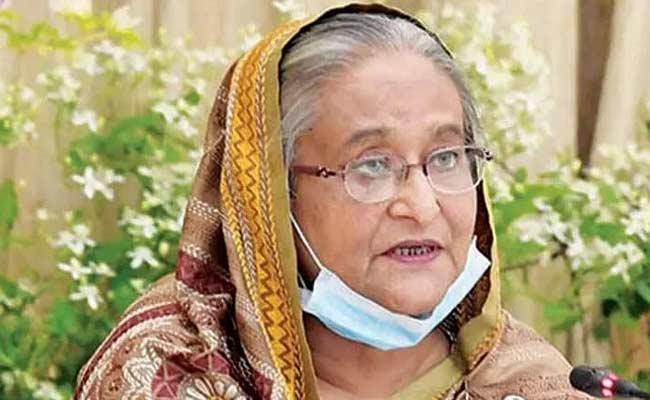 Islamic Militants Attempt To Kill Bangladesh PM Sheikh Hasina - Sakshi