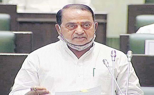 Allola Indrakaran Reddy Speech In Telangana Assembly - Sakshi