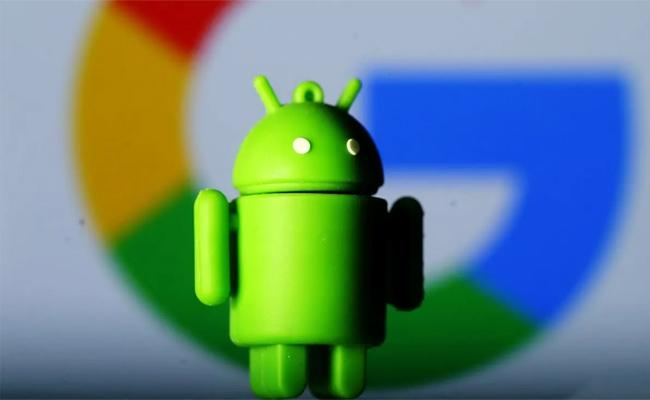 Android Apps Are Crashing  Google Working On A Fix - Sakshi