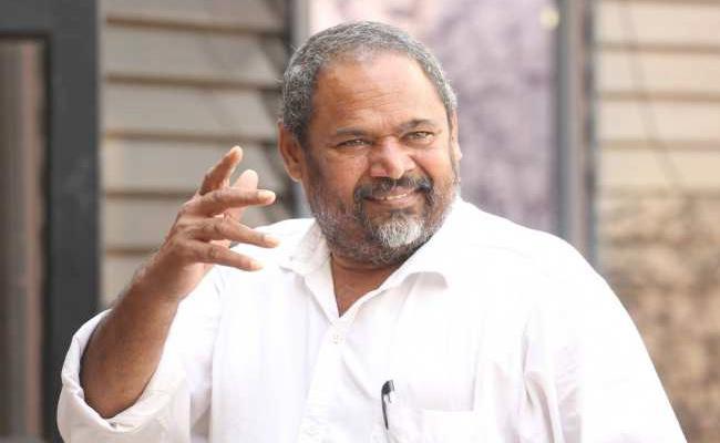 Film Actor R Narayana Murthy Thanks to Andhra Pradesh CM YS Jagan - Sakshi