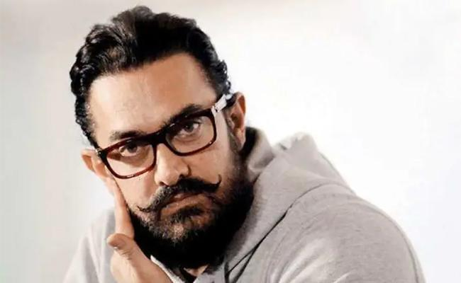Aamir Khan Tested Positive For Corona - Sakshi