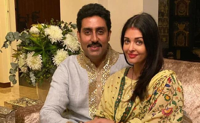 Abhishek Bachchan Epic Reply To Troll About A Beautiful Wife He Does Not Deserve - Sakshi