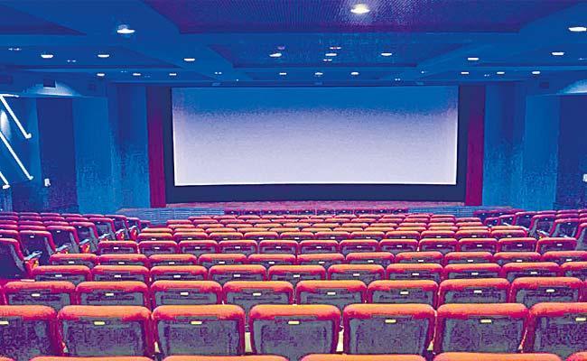 Corona Effect: Cinema Theatres Closed In Hyderabad - Sakshi
