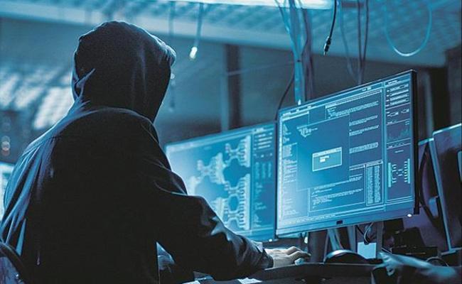Govt tells Lok Sabha{ 15.5 lakh cyber security incidents in 2019- 2020  - Sakshi