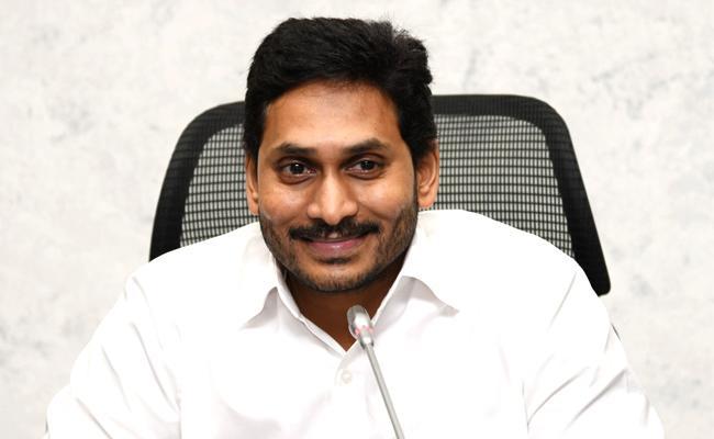 CM Jagan High level review Meeting On Clean Andhra Pradesh Program - Sakshi