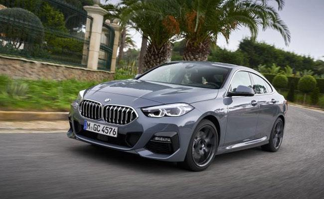 BMW 220i Sport Launched, Priced at Rs 38 lakh - Sakshi