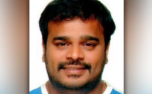 Drugs Case Of Sandalwood Producer Shankar Gowda Arrested - Sakshi