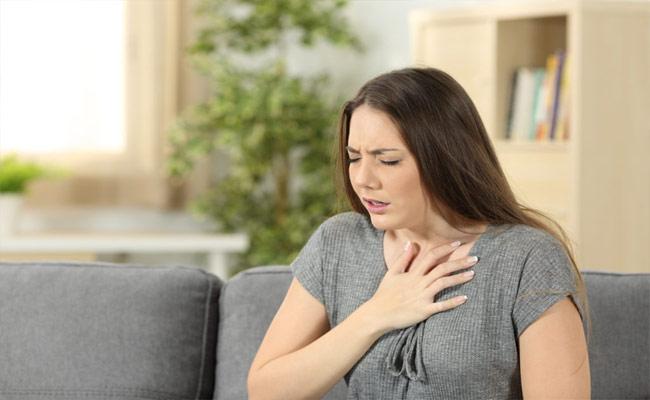 Shortness Of Breath Treatment In Telugu - Sakshi
