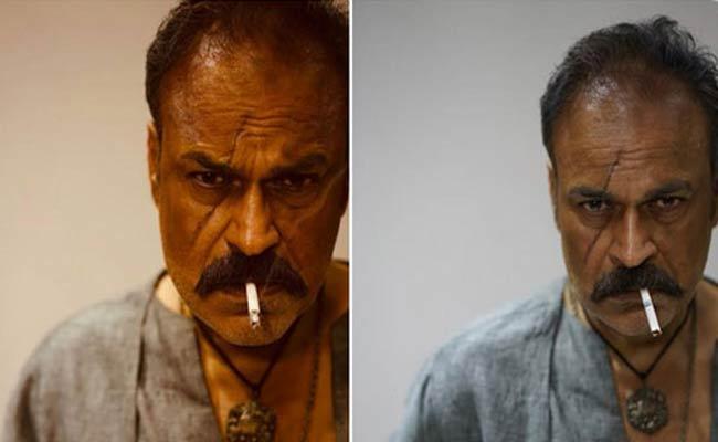 Naga Babu Plays Villain Role In Chatrapathi Movie Hindi Remake - Sakshi