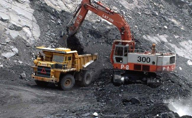 Centre Offers 67 Mines in Second Coal Auction - Sakshi