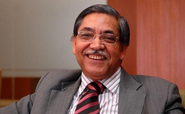 Former RBI deputy governor K C Chakrabarty passes away - Sakshi