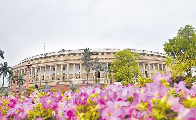 Parliament Budget Session Completes - Sakshi