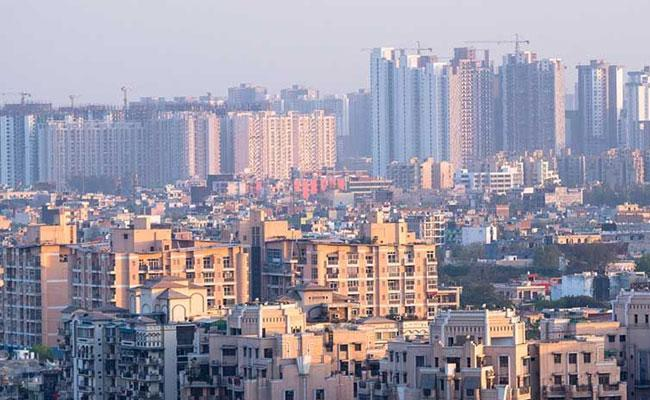 Housing Sales in Top Seven Cities Surge March Qtr: Anarock - Sakshi