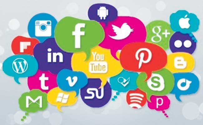 Srinivas Kodali  Guest Article On Digital Media  - Sakshi