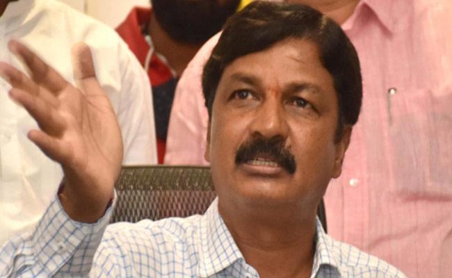Ramesh Jarkiholi Comments On CD Scandal - Sakshi