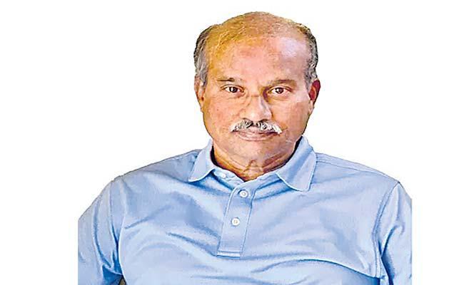 Meet 67year Old Retired Teacher Who Cracked GATE Exam - Sakshi