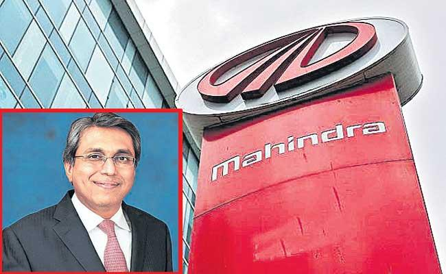 Mahindra appoints Anish Shah as the MD and CEO - Sakshi