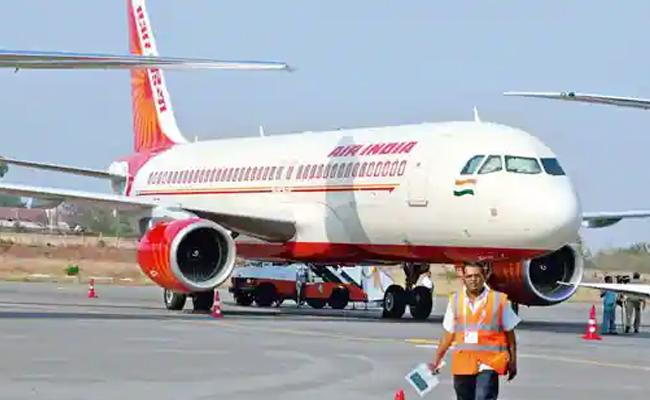 Indian Govt Targets Selling Air India By June - Sakshi