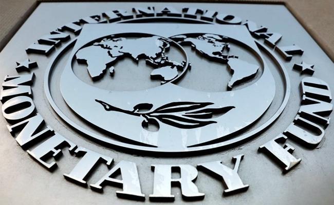 Gradual Recovery India Economy IMF - Sakshi