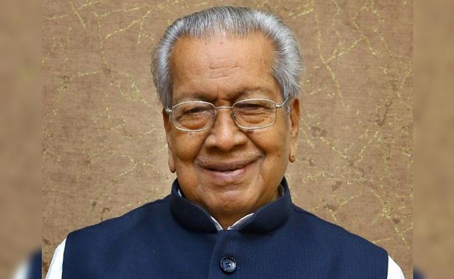 AP Governor Biswabhusan Harichandan Approves Budget Ordinance - Sakshi