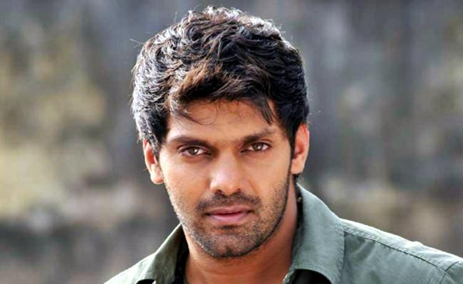 German Woman Petition Of  Actor Arya Over Cheating Case - Sakshi