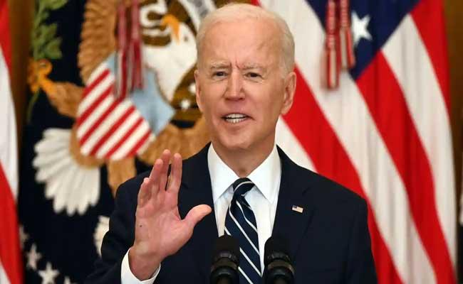 Joe Biden invites PM Modi and world leaders to US To virtual climate summit - Sakshi