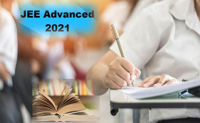 JEE Advanced 2021: Subject Wise Preparation Tips, Important Topics - Sakshi