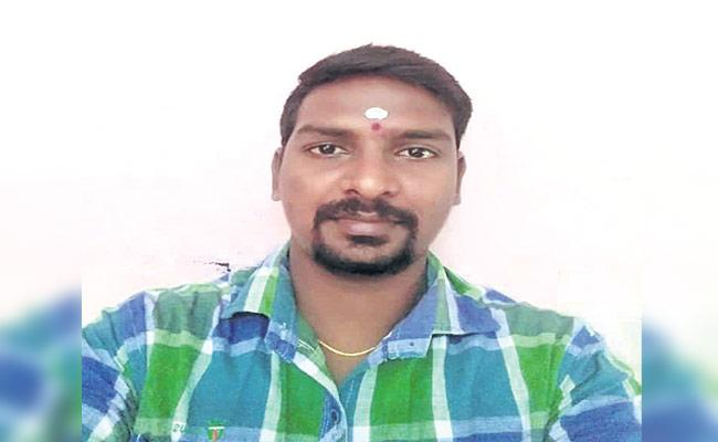 Man Commits Suicide In Khairatabad - Sakshi