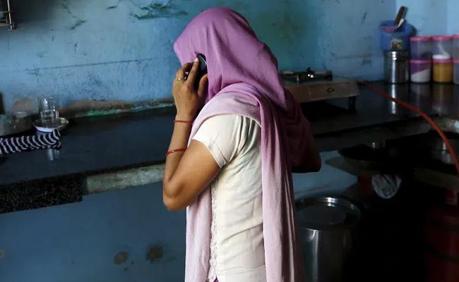 Vanasthalipuram Police Booked Patelguda Man Over Abusing Women - Sakshi