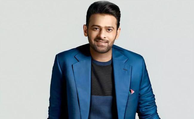 Prabhas Is Searching For New House In Mumbai - Sakshi