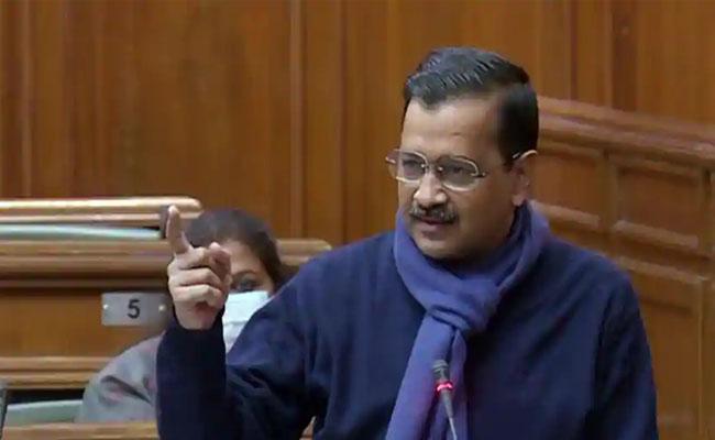 Delhi MCD election AAP wins 4 seats, Congress bags one - Sakshi
