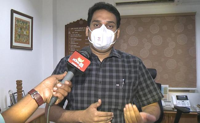 South Central Railway CPRO Rakesh Talk With Sakshi TV Over Trains