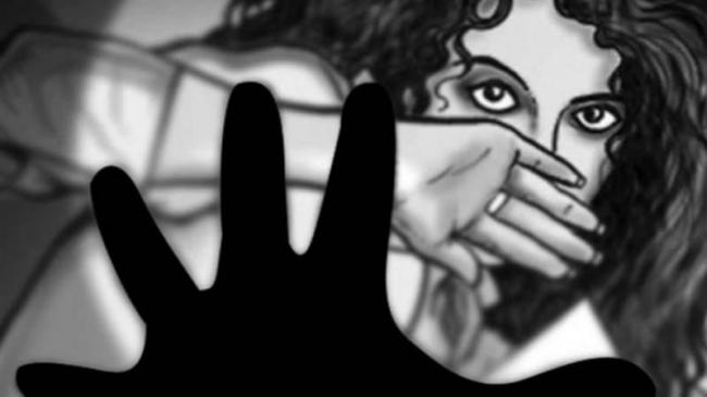 Jalgaon Horror Cops Forcing Girls At State Run Hostel to Strip And Dance - Sakshi