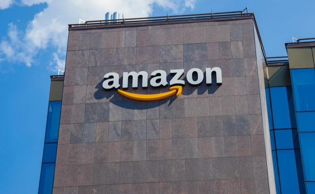 Amazon India eyeing to expand grocery business in small towns - Sakshi