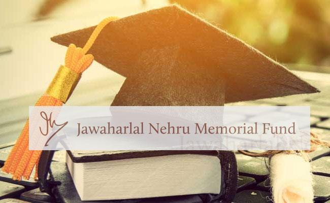Jawaharlal Nehru Memorial Fund Scholarship 2021: Full Details in Telugu - Sakshi