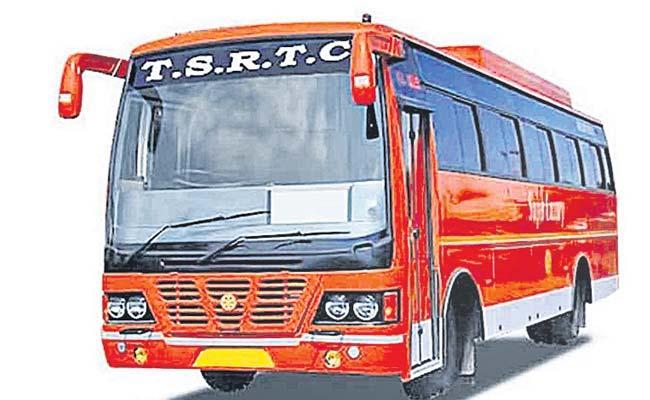 Telangana RTC Losses Increase 3 Times In Last Decade - Sakshi